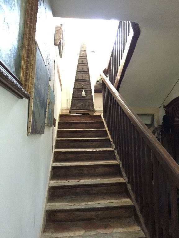 Sale house / villa Laversines 375000€ - Picture 9