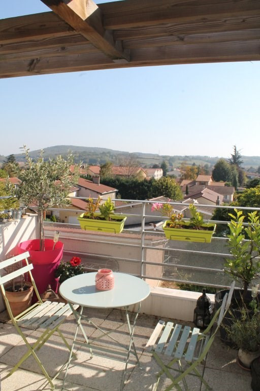 Sale apartment Communay 233 500€ - Picture 6