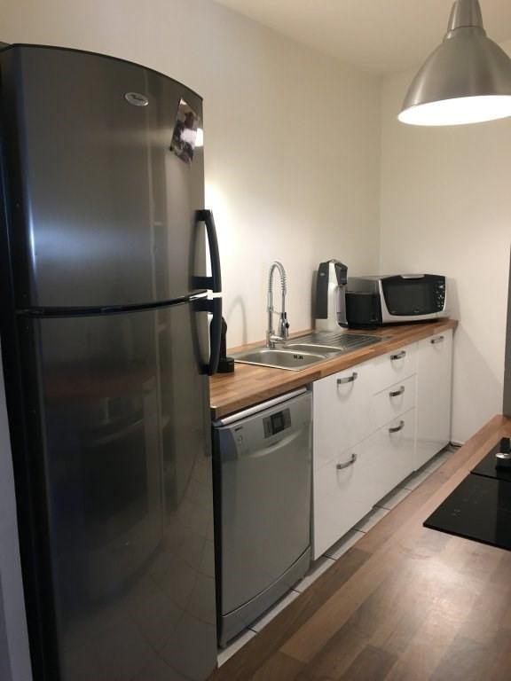 Revenda apartamento Vienne 125000€ - Fotografia 2