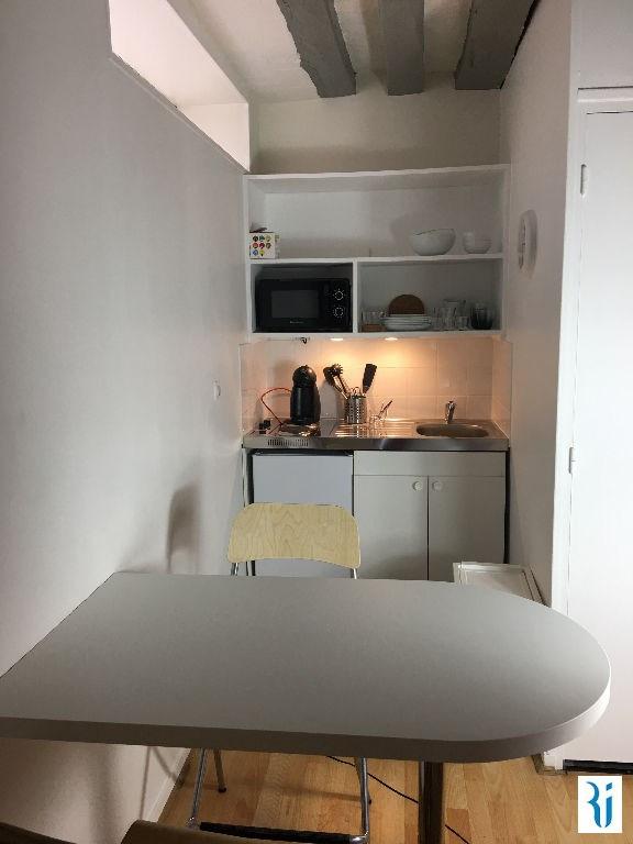 Rental apartment Rouen 420€ CC - Picture 1