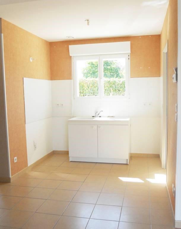 Location maison / villa Libourne 681€ CC - Photo 4