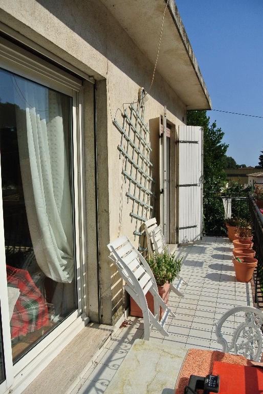 Sale house / villa Cagnes sur mer 414000€ - Picture 2