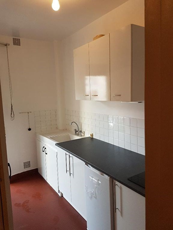 Rental apartment Chamalieres 500€ CC - Picture 1