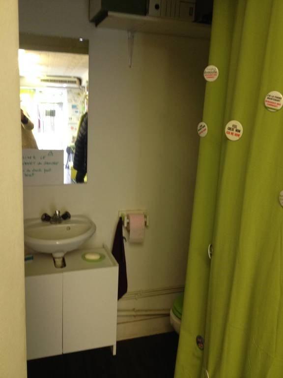 Rental empty room/storage Arpajon 606€ CC - Picture 5