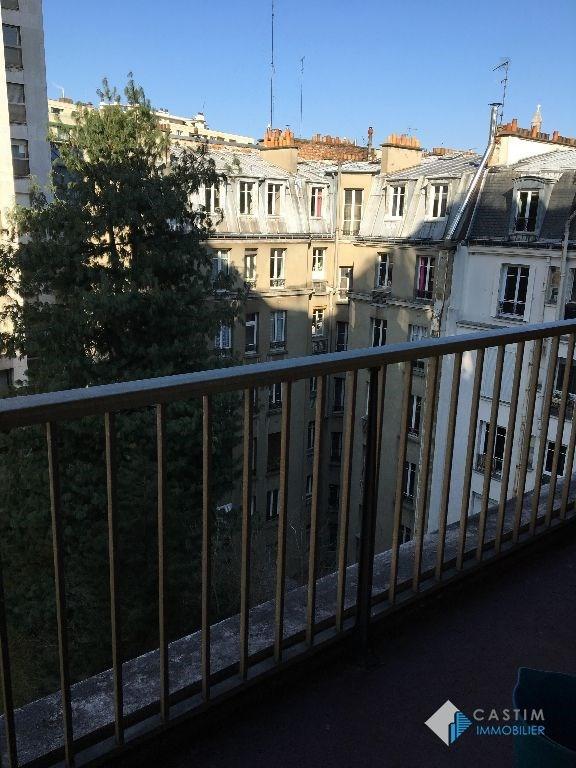 Location appartement Paris 14ème 908€ CC - Photo 7