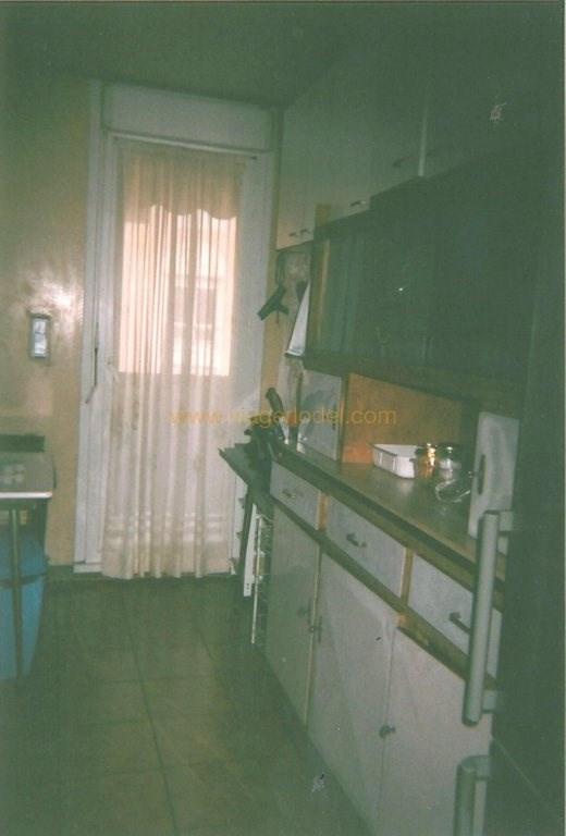 Viager appartement Drap 36500€ - Photo 4