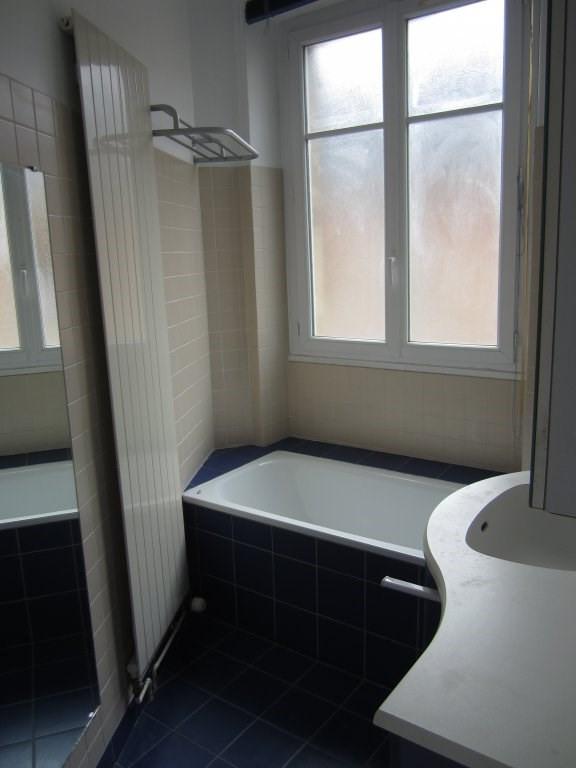 Rental apartment Paris 13ème 2972€ CC - Picture 8