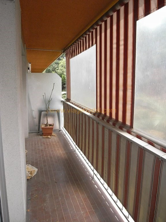 Sale apartment Cagnes-sur-mer 265000€ - Picture 2