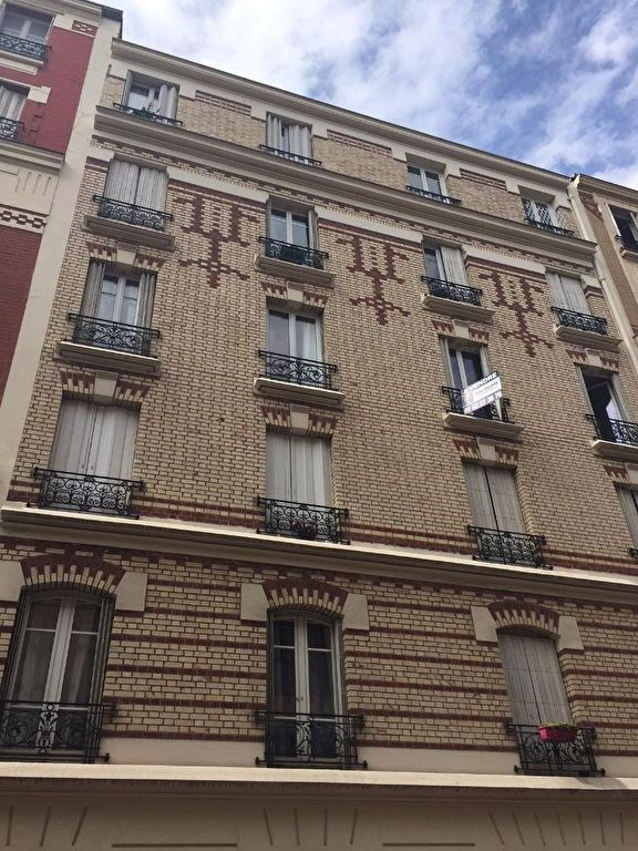 Vente appartement Levallois perret 257250€ - Photo 1