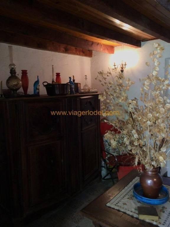 Viager maison / villa Morance 140000€ - Photo 9