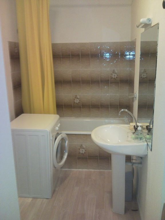 Rental apartment Toulouse 459€ CC - Picture 3