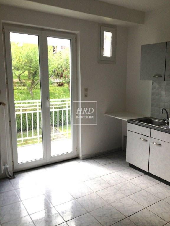 Revenda apartamento Saverne 150000€ - Fotografia 6