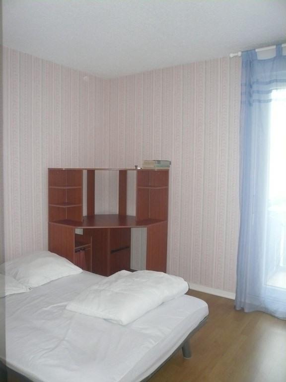 Verhuren vakantie  appartement Biscarrosse 570€ - Foto 2