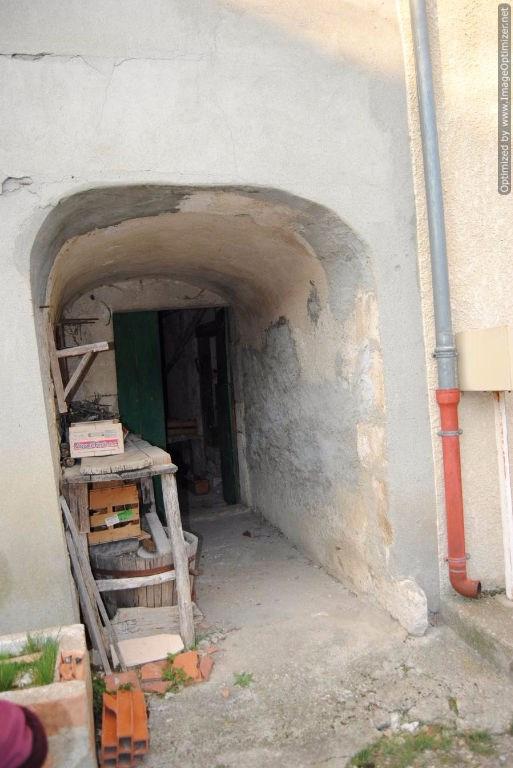 Vente maison / villa Carcassonne 35000€ - Photo 4