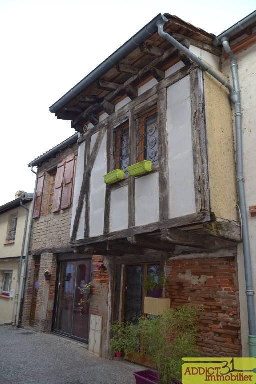 Produit d'investissement maison / villa Saint-sulpice-la-pointe 175000€ - Photo 6