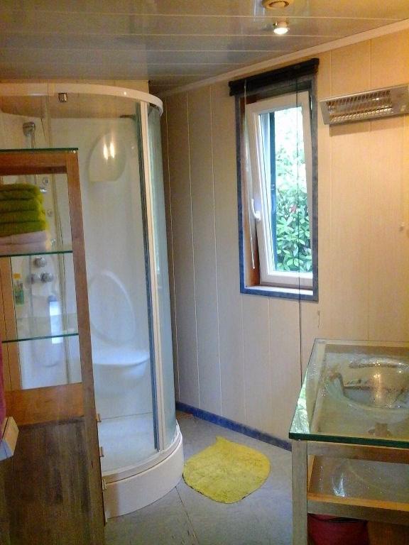 Rental house / villa Saint chef 1100€cc - Picture 6