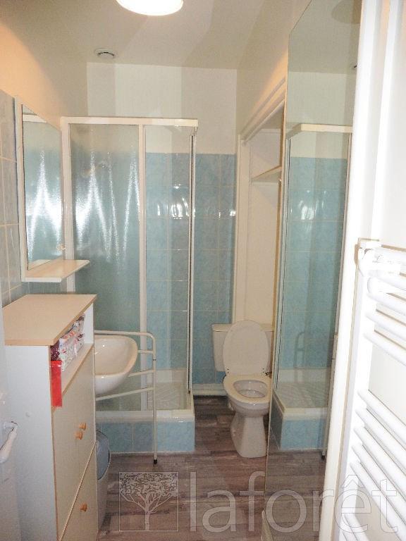 Vente appartement Lisieux 77500€ - Photo 5