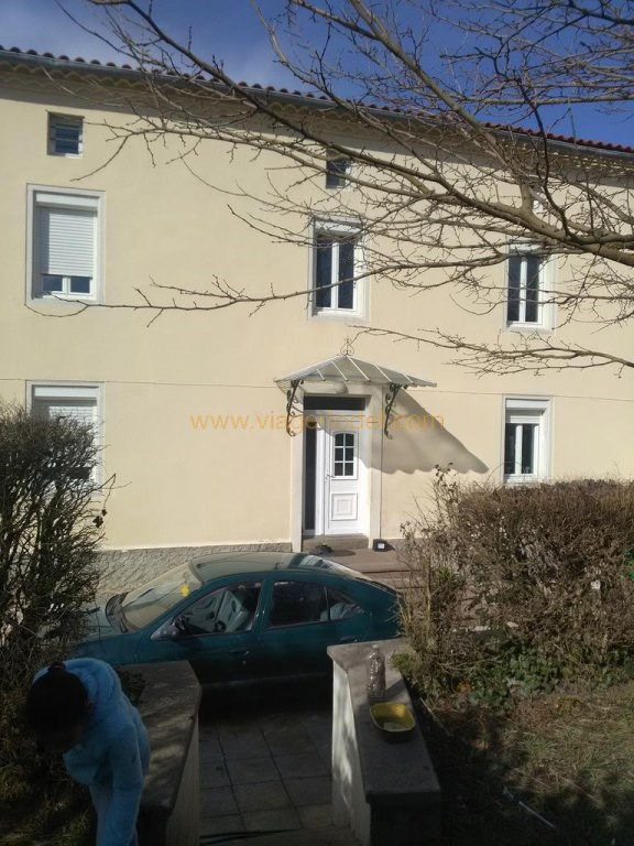 Life annuity house / villa Blaye-les-mines 95 000€ - Picture 1