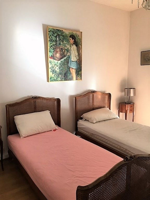 Vente de prestige appartement Nice 950000€ - Photo 9