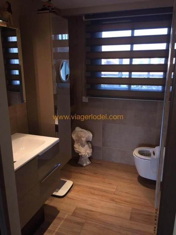 Viager appartement Nice 145 000€ - Photo 15