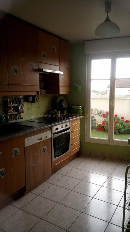apartamento Les pavillons-sous-bois 195000€ - Fotografia 7