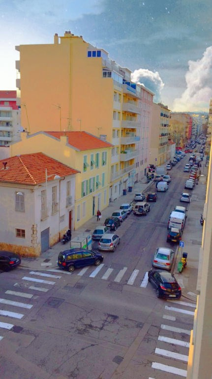 Investment property apartment Nice 110000€ - Picture 9