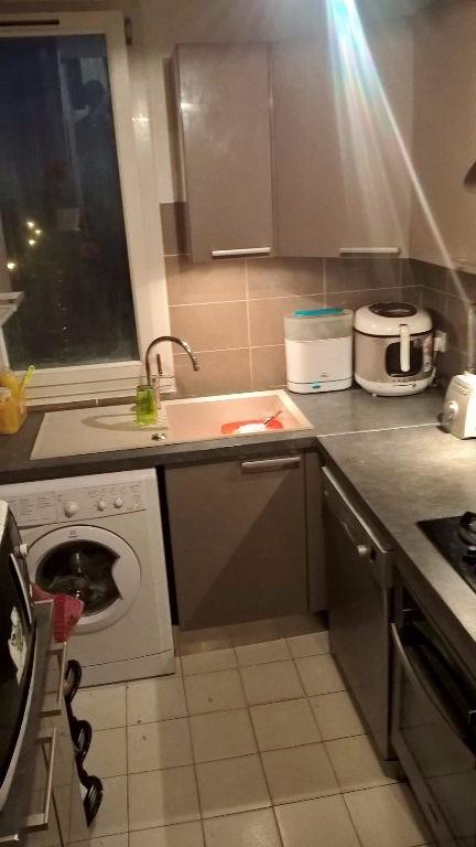 Vente appartement Franconville 158250€ - Photo 2