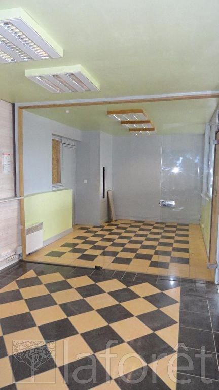 Location local commercial Beuzeville 900€ CC - Photo 6