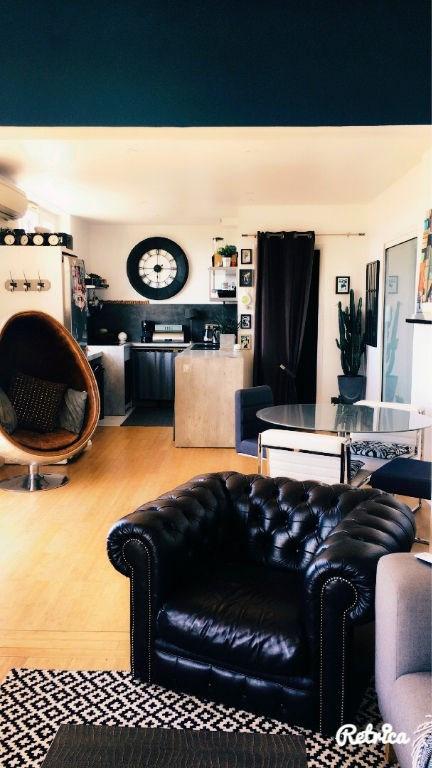 Vente appartement Levens 284200€ - Photo 1