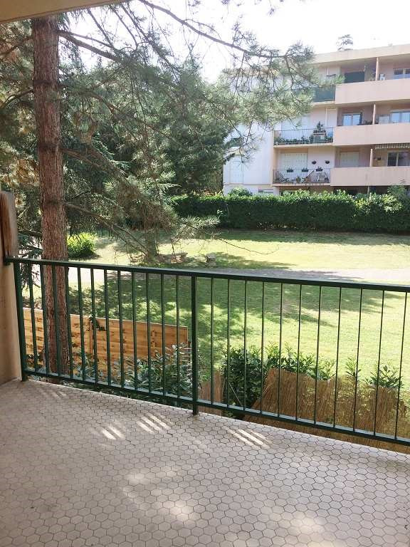 Rental apartment Blagnac 475€ CC - Picture 1