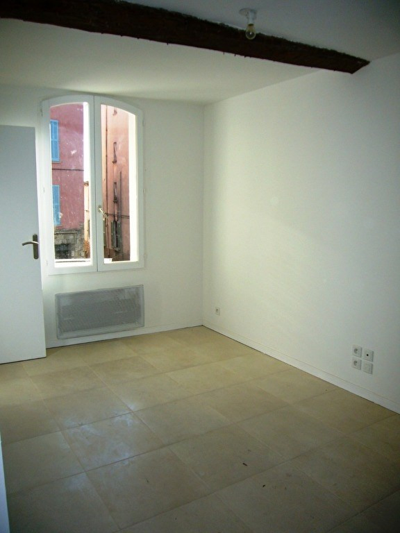 Alquiler  apartamento Lorgues 450€ CC - Fotografía 5