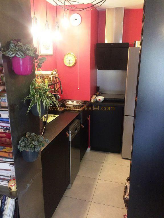 Viager appartement Mougins 62000€ - Photo 7