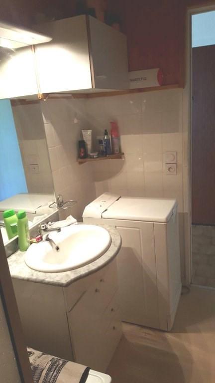 Vente appartement Échirolles 120000€ - Photo 3