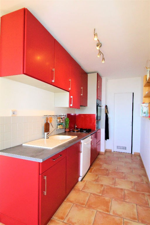 Vente appartement Vallauris 419 000€ - Photo 5