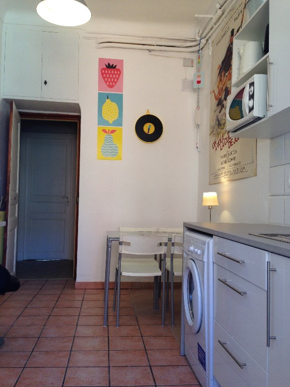 Investment property apartment Nice 250000€ - Picture 3