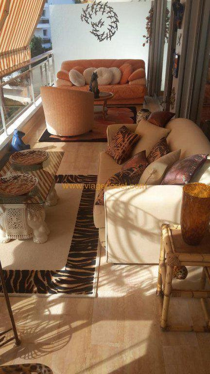 Vendita nell' vitalizio di vita appartamento Golfe-juan 230000€ - Fotografia 5