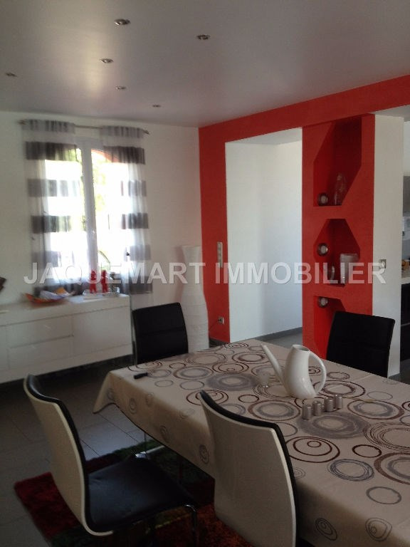 Vacation rental house / villa Lambesc 2 200€ - Picture 12