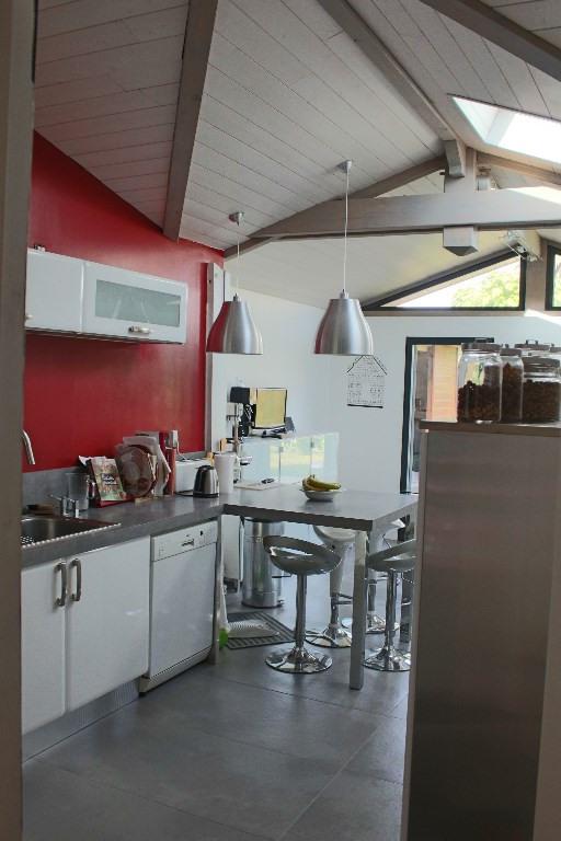 Vente maison / villa La brede 441000€ - Photo 7