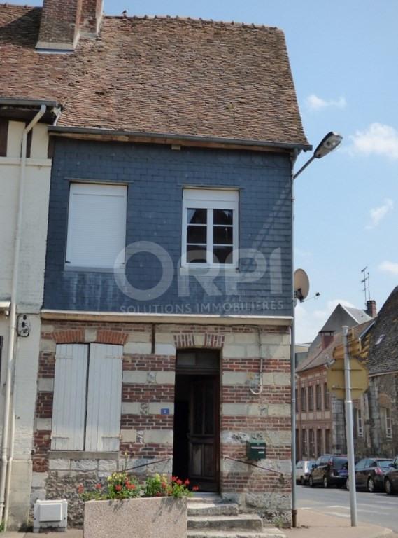 Sale house / villa Les andelys 62000€ - Picture 1