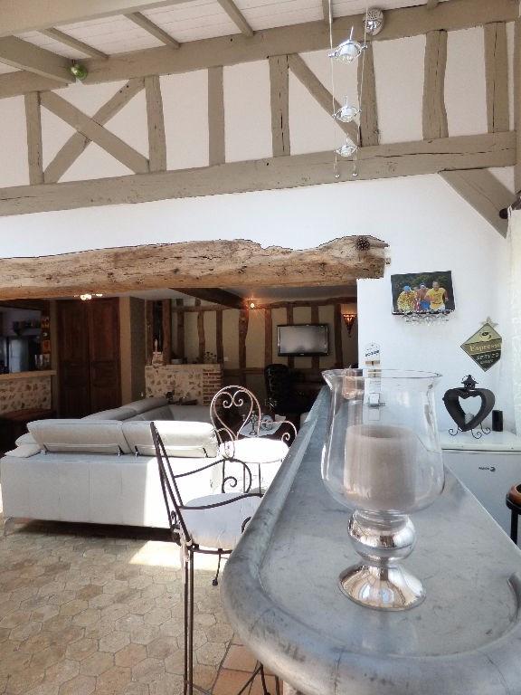 Sale house / villa Les andelys 215000€ - Picture 4