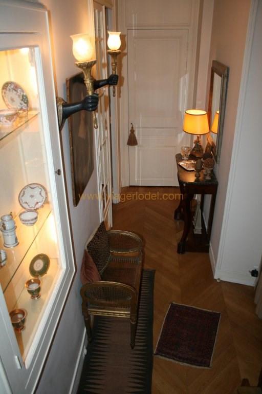 Viager appartement Paris 16ème 140000€ - Photo 5