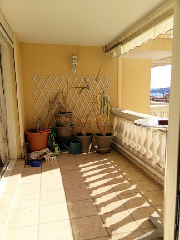 Venta  apartamento Sainte-maxime 335000€ - Fotografía 12
