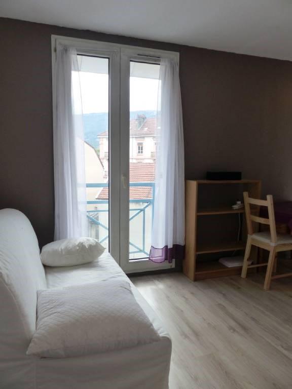 Location appartement Grenoble 475€ CC - Photo 3