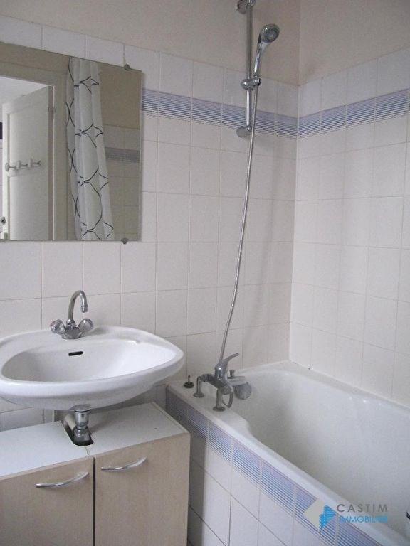 Rental apartment Paris 15ème 782€ CC - Picture 4