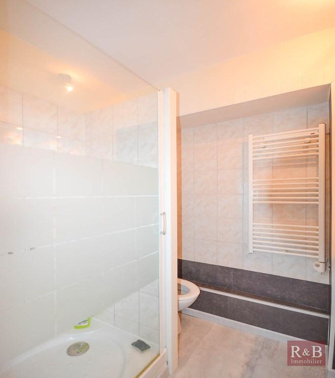 Vente appartement Les clayes sous bois 124000€ - Photo 7
