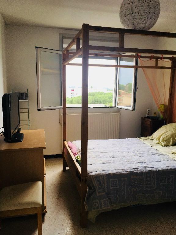 Vente appartement Vauvert 95000€ - Photo 4