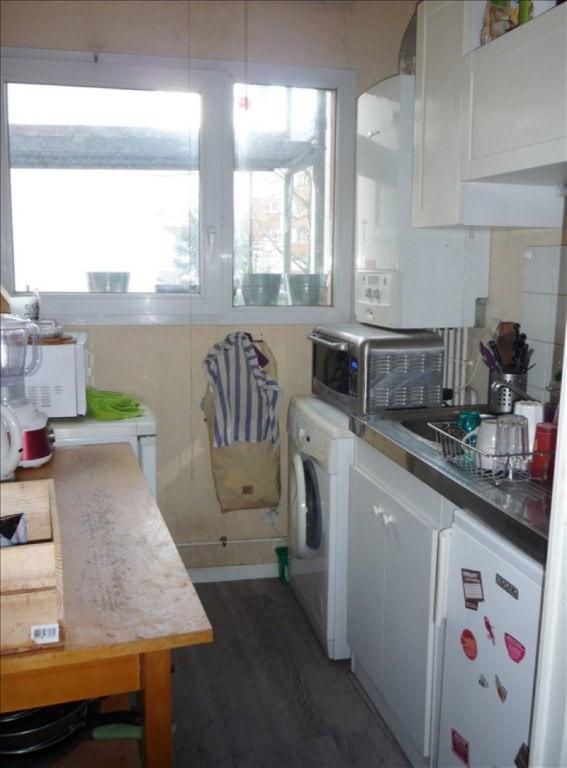 Vente appartement Élancourt 117000€ - Photo 3