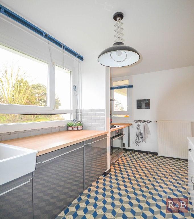 Sale apartment Les clayes sous bois 259500€ - Picture 6