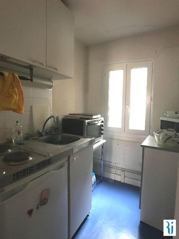 Vente appartement Rouen 127000€ - Photo 3