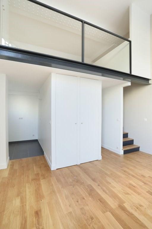 Vente de prestige appartement Paris 4ème 490000€ - Photo 7